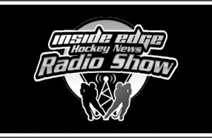 Radio Show Logo Border