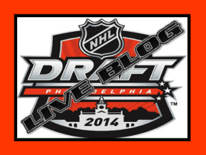 NHL Draft 14