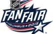 2015 NHL Fan Fair