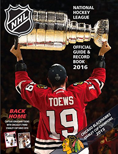The Go To Nhl Resource